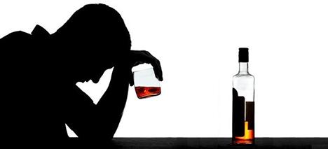 Alcohol-Shame