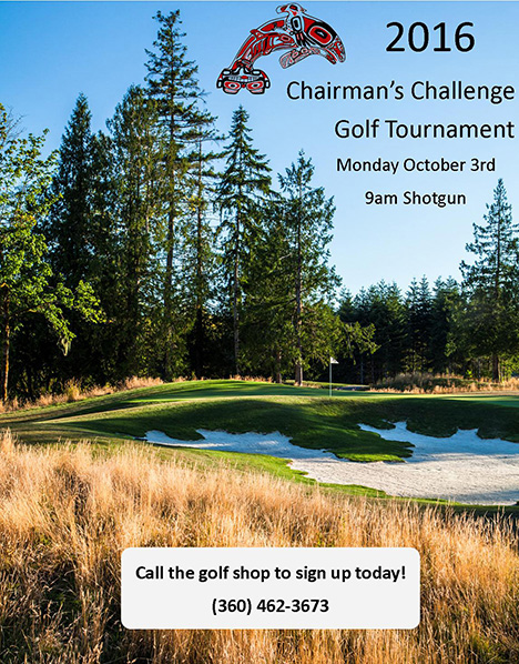 Chairman's Challenge Daily Scoop ad 2016