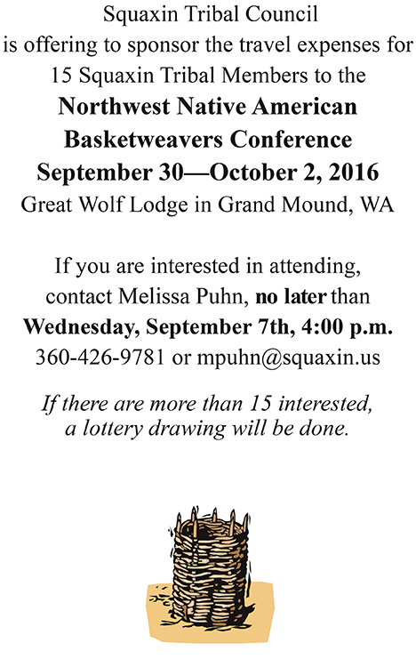 basket weavers