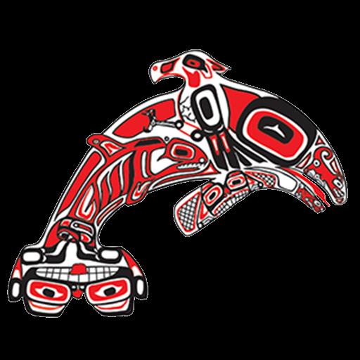 Squaxin Island Tribes Logo